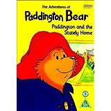The Adventures Of Paddington Bear: Paddington And The Stately Home