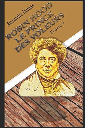 ROBIN HOOD LE PRINCE DES VOLEURS