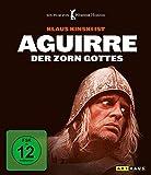Aguirre - Der Zorn Gottes [Blu-ray]