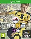 FIFA 17 - Standard Edition (Xbox One)