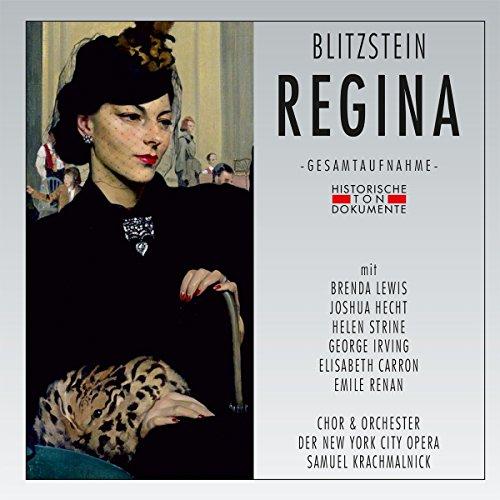 Regina [Import allemand]