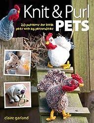 Knit & Purl Pets