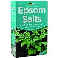 Vitax Ltd Epsom Salts - Fertilizante