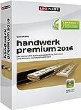 Lexware handwerk premium 2016 - [inkl. 365 Tage Aktualitätsgarantie]