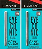 #8: Lakme Eyeconic Kajal Combo Offer