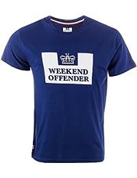 Weekend Offender - Camiseta - para hombre