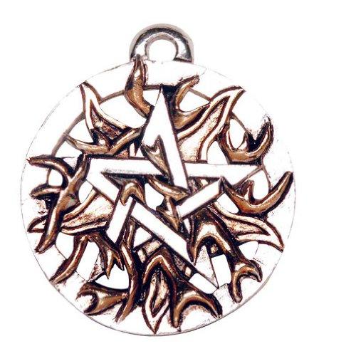 feuer-pentagramm-anhanger-amulett-talisman-mit-halskette-leidenschaft-mut-und-energie