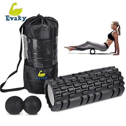 Foam Roller für physikalische Therapie & Massage - Eva 13