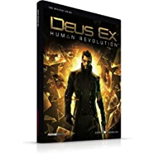 Deus Ex:  Human Revolution Signature Series Guide