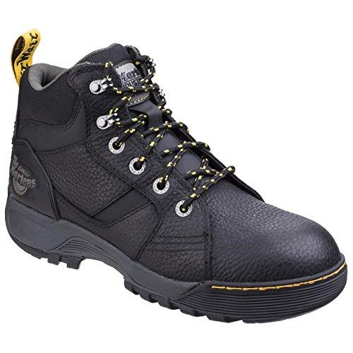 Dr. Martens Grapple, Chaussures de Sécurité Homme