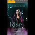 Rise: A New Adult Urban Fantasy (Spelldrift: Coven of Fire Book 1)