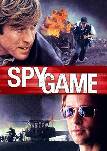 Spy Game - Der Finale Countdown [dt./OV] Spy Fall