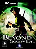 Beyond Good and Evil (PC) [UK IMPORT]