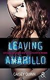 Leaving Amarillo #1 Neon Dreams : La nouvelle série New Adult qui rend accro