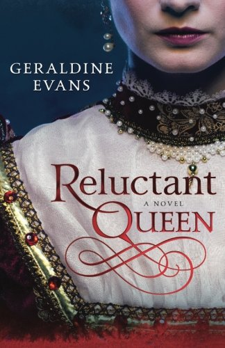Reluctant Queen: Tudor Historical Novel About The Defiant Little Sister of King Henry VIII