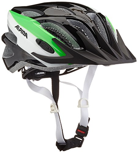 ALPINA Kinder Radhelm FB 2.0 Flash