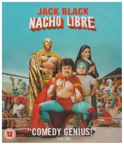 Nacho Libre [HD DVD] [UK Import]