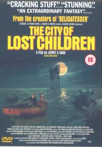 Bild von City of Lost Children [UK Import]