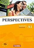 Perspectives: Französisch für Erwachsene. Europäischer Referenzrahmen: A1. Sprachtrainer