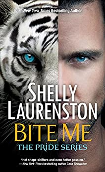 Bite Me (The Pride Series Book 9) (English Edition) von [Laurenston, Shelly]