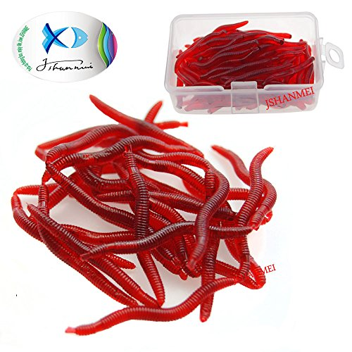jshanmei-r-soft-red-earthworms-maggot-grub-lures-silicone-soft-shrimp-lure-baits-smell-worms-mixed-c