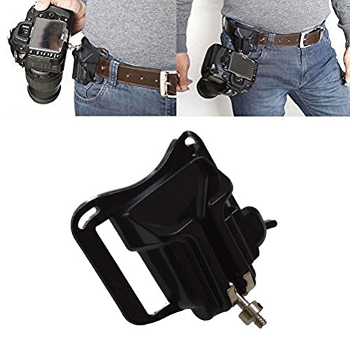 camera-ceinture-boucle-tripod-waist-belt-buckle-button-mount-clip-adapter-strap-holster-hanger-pour-