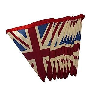 Vintage Union Jack Bunting
