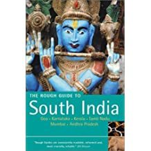 The Rough Guide to South India 2 (Rough Guide Travel Guides)