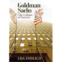 Goldman Sachs, Engl. ed.