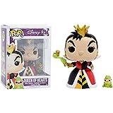 Funko - Figurine Disney Alice In Wonderland - Queen Of Hearts Exclu Pop 10cm - 0889698117876