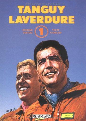 Tanguy et Laverdure, tome 1 : 3 aventures