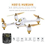 Koeoep H501S X4 Drone 4 Channel GPS Altitude Mode 5.8GHz Transmitter With 1080P HD Camera RC Quadcopter from H501S