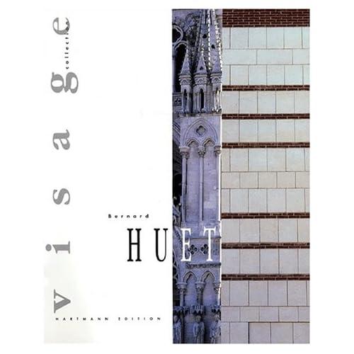 Bernard Huet. : Architecte Urbaniste
