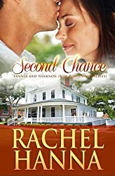 Second Chance: Tanner & Shannon (New Beginnings - Romance) by Rachel Hanna (2012-10-12)