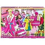 Barbie - Clr43 - Accessoire Pour Poupée - Calendrier De L'avent