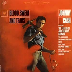 Blood,Sweat & Tears [Vinyl LP]