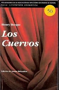 Los cuervos par Henry Becque
