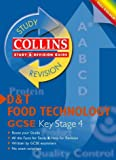 GCSE Design and Technology: Food Technology (Collins Study & Revision Guides)