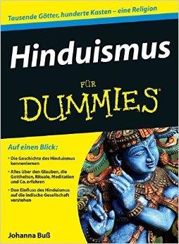 Hinduismus fŸr Dummies ( 3. Juni 2009 )