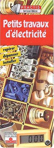 Practis : Petites réparations électriques