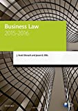 Business Law 2015-2016 23/e (Legal Practice Course Guide)