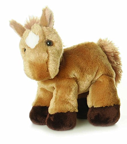 mini-flopsie-8-inch-brown-horse