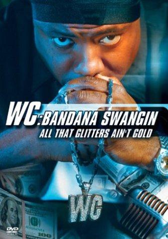 Bandana Swangin: All That Glitters Ain't Gold [Import USA Zone 1]