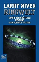 Ringwelt: Der Ringwelt-Zyklus, Bd. 1