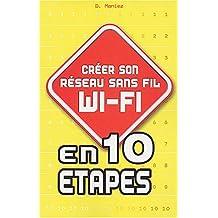 Créer son réseau sans fil WI-FI en 10 étapes