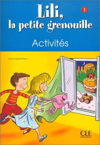 """<a href=""""/node/8325"""">Lili, la petite grenouille 1 (activités)</a>"""