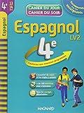 Espagnol 4e LV2