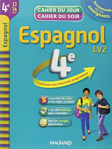 espagnol-4e-lv2-cahier-de-rvision-et-d-39-entranement