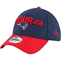 a96846693532fe Amazon.co.uk: New England Patriots - Hats & Caps / Clothing: Sports ...
