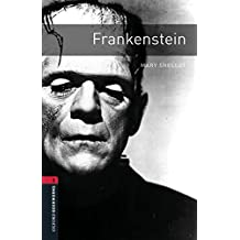 Oxford Bookworms 3. Frankenstein Digital Pack